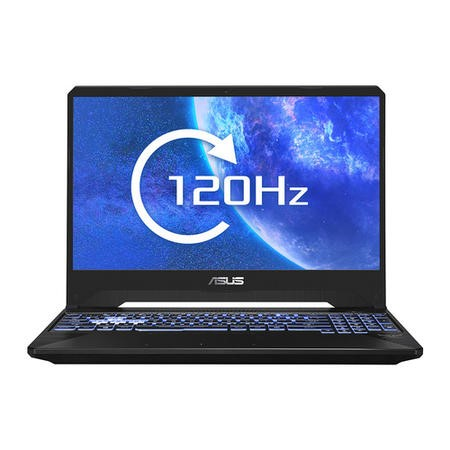 Refurbished Asus TUF Gaming Ryzen 5-3550H 8GB 512GB GTX 1650 15.6 Inch Windows 10 Gaming Laptop