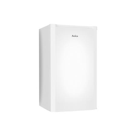 Amica FZ1334 78 Litre Freestanding Under Counter Freezer A+ Energy Rating 55cm Wide - White
