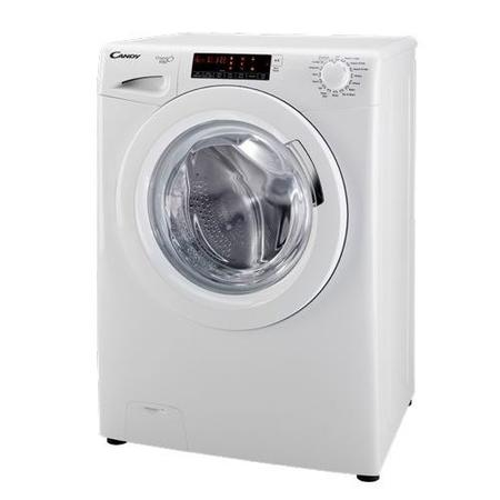 Candy GVSC168T3 Smart 8kg 1600rpm Freestanding Washing ...