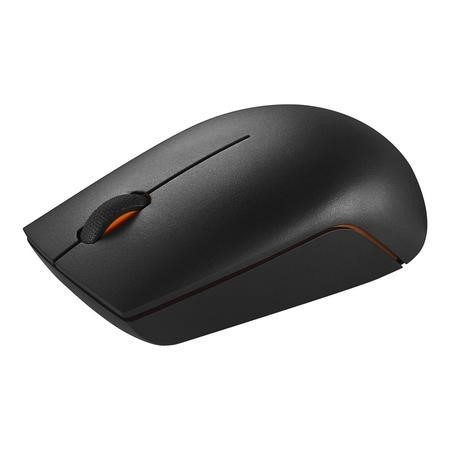 Lenovo 300 Wireless Compact Mouse