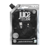 Juice 1M Lightning Cable - Black