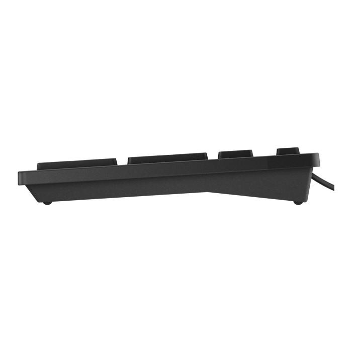 Dell Multimedia USB UK Qwerty Keyboard