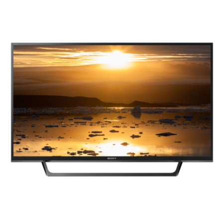 "Sony KDL32RE403BU 32"" 720p HD Ready HDR LED TV with Freeview HD"