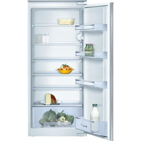 Bosch Serie 2 KIR24V20GB Avantixx 54cm Wide Frost Free Integrated Larder Fridge - White