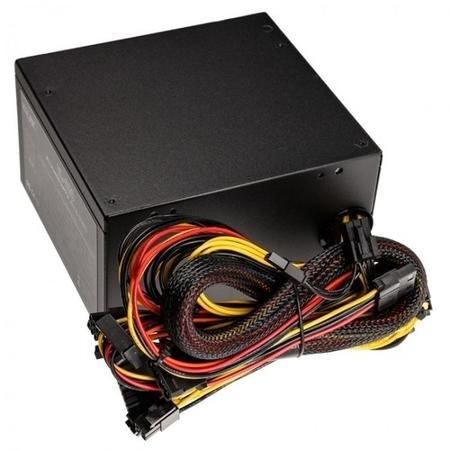 Kolink KL-600 600W 80 Plus Bronze Power Supply