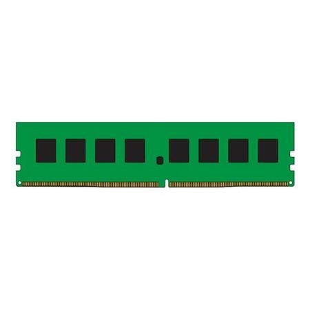 Kingston 8GB DDR4 2666MHz Non-ECC DIMM Desktop Memory