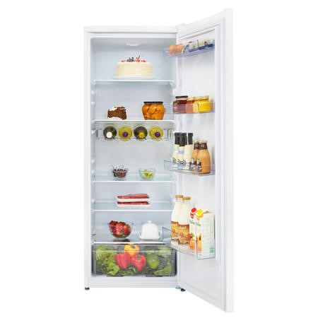 Beko LSG1545W 252Litre Freestanding Fridge - White