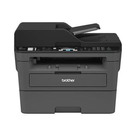 Brother MFC-L2710DW A4 Multifunction Mono Laser Printer