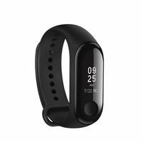 Xiaomi Mi Band 3 Black - Fitness Tracker with OLED Display