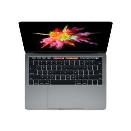 Refurbished Apple Macbook Pro Core i5 8GB 512GB 13.3 Inch Iris Plus Graphics 650 Laptop in Space Grey