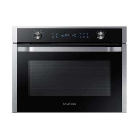 Samsung NQ50K5130BS 50L Built-In Standard Microwave - Stainless Steel