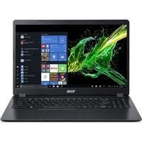 Acer Aspire 3 A315-54 Core i3-6006U 4GB 256GB SSD 15.6 Inch FHD Windows 10 Laptop