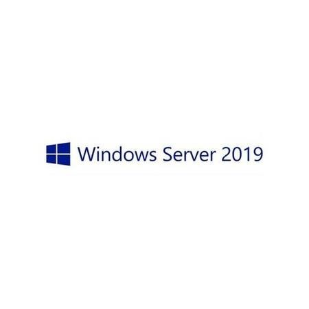 HPE Microsoft Windows Server 2019 Standard Edition License - 16 Additional Cores OEM