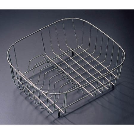 Reginox R1160 Stainless Steel Wire Draining Basket For Selected Reginox Sinks