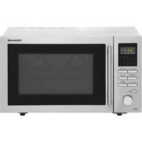 Sharp 25L 900W Freestanding Combination Microwave