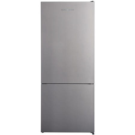 NordMende RF70173RIX 173x70cm Freestanding No Frost Fridge Freezer - Stainless Steel