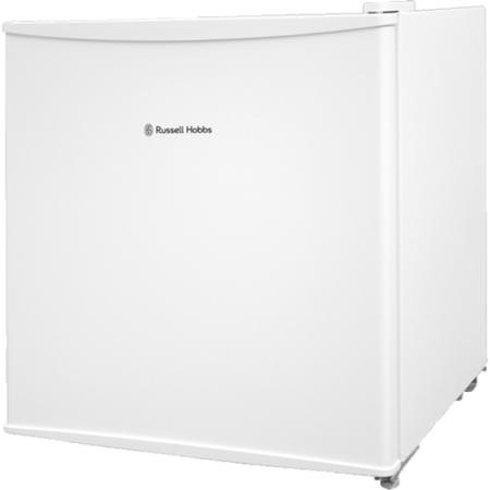 Russell Hobbs RHTTLF1 47cm Wide Compact Table Top Fridge - White