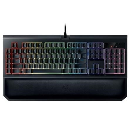 GRADE A1 - Razer BlackWidow Chroma V2 Keyboard
