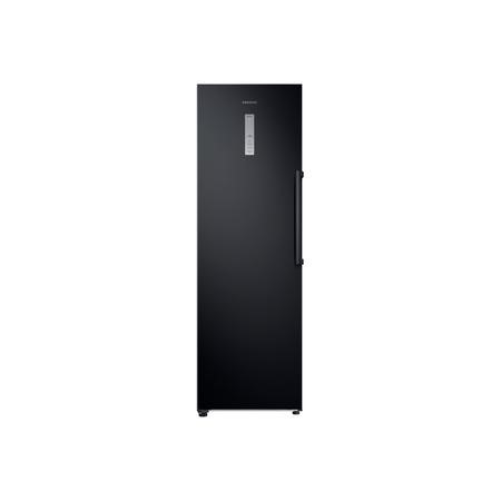 Samsung RZ32M7120BC 60cm Wide Frost Free Freestanding Upright Freezer - Empire Black
