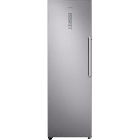 Samsung RZ32M7120SA 315 Litre Freestanding Upright Freezer 185cm Tall Frost Free 60cm Wide - Graphite