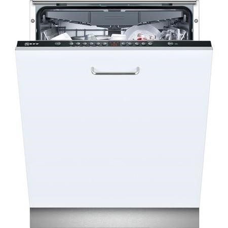 Neff S513K60X1G 13 Place Fully Integrated Dishwasher