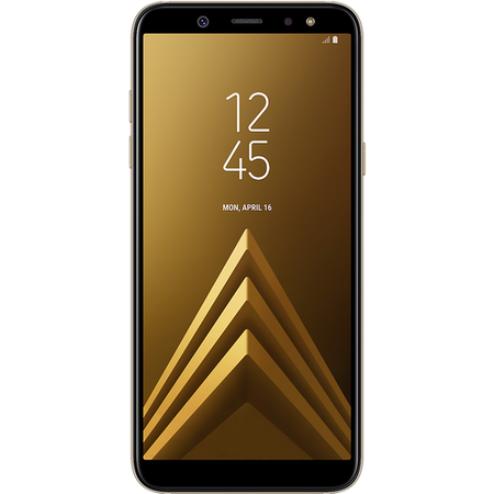 81c313c3a29c4a Grade B Samsung Galaxy A6 2018 Gold 5.6