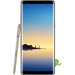 "Samsung Galaxy Note 8 Gold 6.3"" 64GB 4G SIM Free"