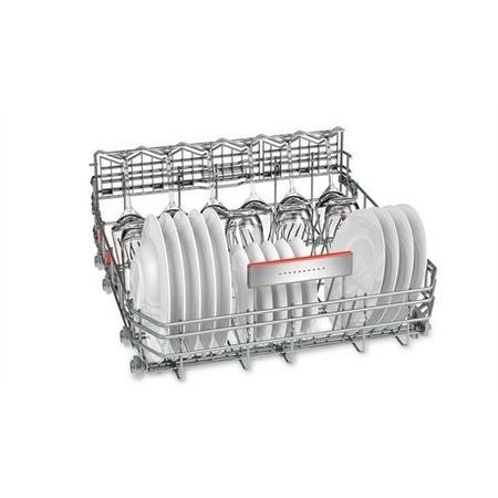Bosch Serie 8 Home Connect SMS88TW06G 13 Place Freestanding SMART Dishwasher - White