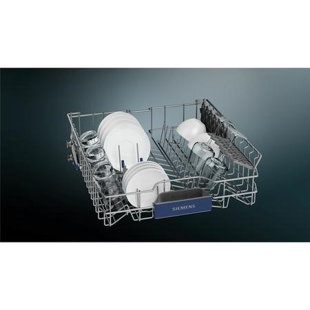 Siemens iQ500 SN658D02MG 14 Place Fully Integrated Dishwasher