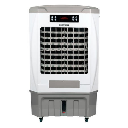 Storm100E 100L Powerful Evaporative Air Cooler for areas up to 100 sqm