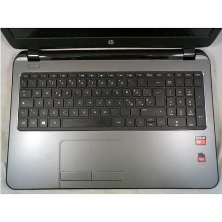 Refurbished HP 15-G066NL AMD A8-6410 4GB 120GB Windows 10 15 6