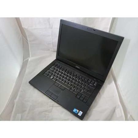 Refurbished DELL LATITUDE E6410 CORE I5 4GB 250GB 14 Inch Windows 10 Laptop