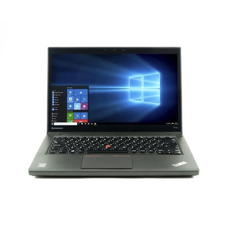 Refurbished Lenovo ThinkPad T440s Core i7 4600U 12GB 240GB 14 Inch  Windows 10 Pro Laptop with 1 Year Warranty