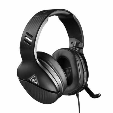 Turtle Beach Recon 200 Gaming Headset - Black