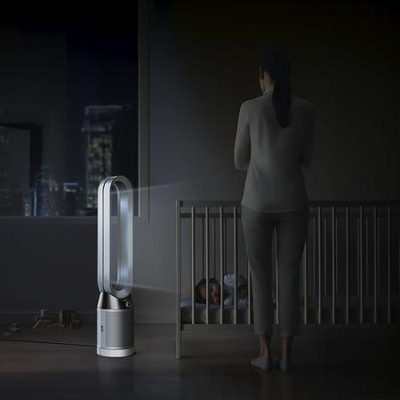 Dyson TP04 Pure Cool  HEPA Air Purifying Tower Fan