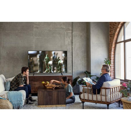 "Samsung UE40NU7120 40"" 4K Ultra HD HDR LED Smart TV with Freeview HD"