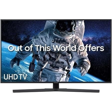 "Samsung UE50RU7400 50"" 4K Ultra HD Smart HDR LED TV with Dynamic Crystal Colour"