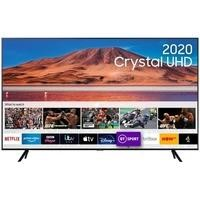 "Samsung UE50TU7000KXXU 50"" 4K Ultra HD HDR Smart LED TV with Adaptive Sound"