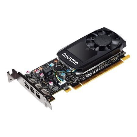 PNY Quadro P400 2GB GDDR5 Professional Graphics Card