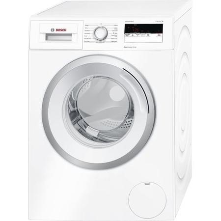 Bosch Serie 4 WAN24100GB 7kg 1200rpm Freestanding Washing Machine - White