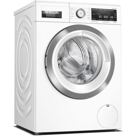 Bosch WAX32MH9GB Serie 8 9kg 1600rpm Freestanding Washing Machine - White
