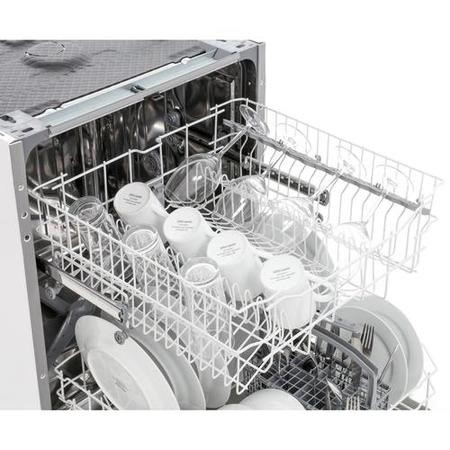 CDA WC142 13 Place Fully Integrated Dishwasher