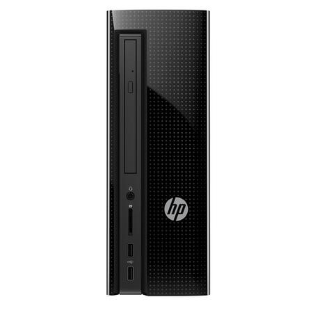 HP 260-p130na Core i3-6100T 4GB 1TB Windows 10 Desktop