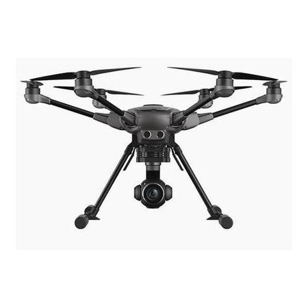 Yuneec Typhoon H Plus Drone with C23 Camera - 2 Battery pack