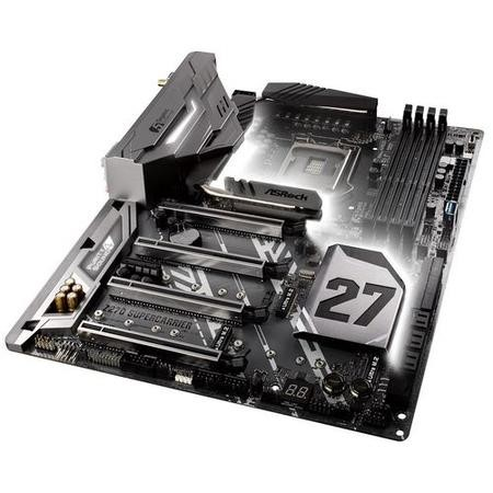 ASRock Z270 SuperCarrier Intel Socket 1151 ATX Motherboard