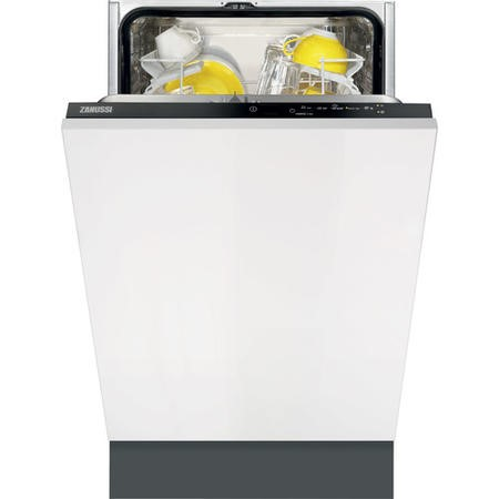 Zanussi ZDV12004FA 9 Place Slimline Fully Integrated Dishwasher