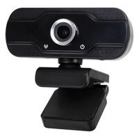 Full HD 1080P USB2 Webcam with Built-in Dual Microphone