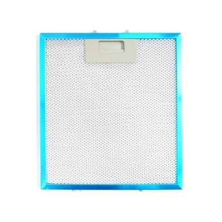 Grease Filter for electriQ 80cm Curved Glass Cooker Hood