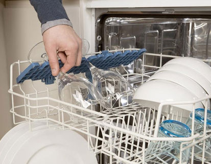 DFG15B Dishwasher baskets
