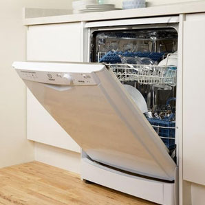 DFG15B Dishwasher